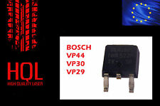 Bosch VP44 VP30 VP29 Injection pump repair Transistor IRLR2905 IRLR 2905
