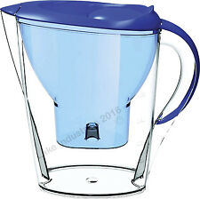 Alkaline Water Pitcher - 2.5 Liters - Official Manufacturer