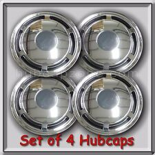 "15"" Chrome Replica Chevy Caprice hubcaps, 1986-1995 Chevrolet wheel covers"