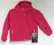 Spyder Kids Bitsy Charm Snow Ski Winter Jacket Diva Pink Girls 4 NEW