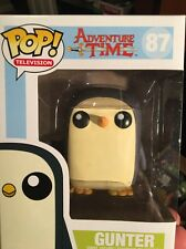 Funko POP! Gunter #87 Adventure Time Vinyl Figure