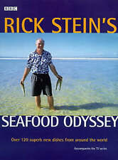 Rick Stein's Seafood Odyssey,ACCEPTABLE Book