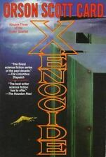 Xenocide: Volume Three of the Ender Quin