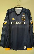 LOS ANGELES GALAXY JERSEY SIZE M