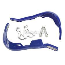 "7/8"" Blue Brush Bar Hand Guard Fit Yamaha TTR 125 125E 125L 125LE 225 250 90E"