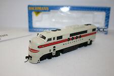 Bachmann 60116 US Diesellok  FT Burlington   DIGITAL  TOP  DC Spur HO