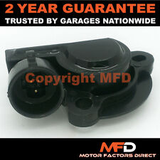OPEL ASTRA G MK4 1.6 ESSENCE (1998-2004) TPS CARBURATEUR POSITON CAPTEUR