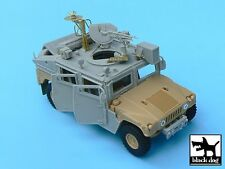 Black Dog 1/48 IDF Up-armored HMMWV Humvee Conversion Set (for Tamiya) T48058
