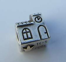 Genuine Pandora Extremely Rare Royal Church Cathedral Fr 2004 Ltd Edition 1000