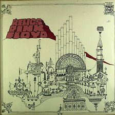 Pink Floyd - Relics - LP - washed - cleaned - L4374