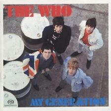 My Generation [Deluxe Edition] by The Who (CD, Feb-2003, MCA (USA))