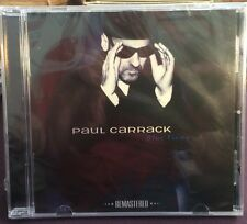 Blue Views [Remastered] by Paul Carrack (CD, May-2014, Carrack UK)