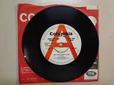 "YARDBIRDS: Over Under Sideways Down-Jeff's Boogie-U.K. 7"" Columbia DB 7928 Demo"