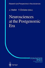 Neurosciences at the Postgenomic Era (Research and Perspectives in Neurosciences