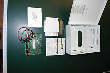 NEW PARADOX SECURITY ALARM SYSTEM SPECTRA BUNDLE APR3-ZX4, 1641, SPC-1728EX