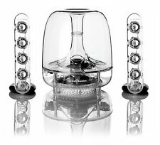 NEW! Harman Kardon SoundSticks III  3-piece, 2.1-channel multimedia sound system