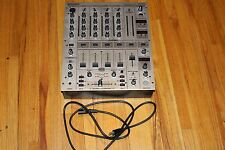 Behringer DJX-700 DJ Mixer with Power Cord
