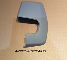 FORD TRANSIT CUSTOM  2012 + WING MIRROR COVER LH OR RH SIDE PAINTED TO COLOUR