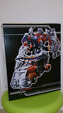 Transformers APS-01 Striker Optimus Prime
