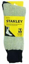 NEW Stanley Battery Heated Thermal Socks Mens Size 10-13! Hunting Fishing Work