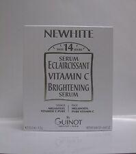 Guinot Newhite Vitamin C Brightening Serum - 0.8 oz + 0.05 oz