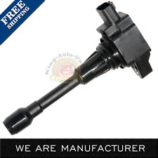 NEW Ignition Coil For 07-14 Nissan Sentra Altima Cube Rogue Versa UF549 C1696