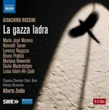 GIOACHINO ROSSINI: LA GAZZA LADRA (NEW CD)