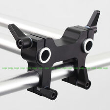Mount Bracket Rail Block Rod Clamp fr 15mm Rod DSLR Rig Rail System Follow Focus