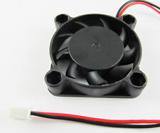 Brushless DC Cooling Fan 9 Blade 5V 40 x 40 x 10mm 4010S NEW