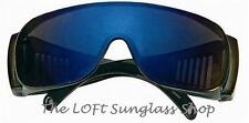 "New Large Size ""Fits Over"" Sunglasses Color Mirror Lens 5083cm uv400"