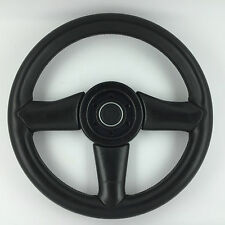 Momo Heytune steering wheel. Genuine. Special Edition.360mm. Porsche,911,944,964