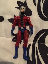 Custom Antman 3.75 Marvel Universe