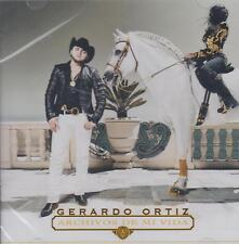 CD - Gerardo Ortiz NEW Archivos De Mi Vida 16 Tracks FAST SHIPPING !