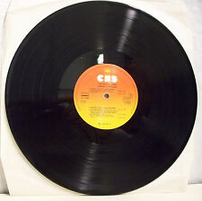 """33 tours BARBARA STREISAND Disque Vinyl LP 12"""" THE WAY WE WERE - CBS 69057 EX"""
