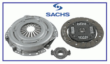 New Genuine SACHS Peugeot 106 Mk2 1.0 1.1 1.4 1996  3 in 1 Complete Clutch Kit