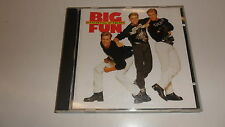CD a Pocketful of Dreams di Big Fun