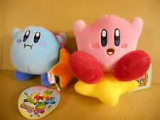 Kirby Plush Doll 2pcs SK JAPAN #104