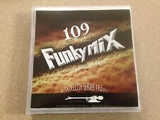 FUNKYMIX 109 CD PLIES LIL MAMA FERGIE CHRIS BROWN CUPID Keyshia Cole Bone Thugs