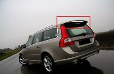 VOLVO V70 (2007-) REAR ROOF SPOILER NEW
