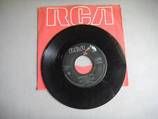 LEE MARLOW bartender / stop right now  RCA    45