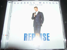 Russell Watson The Voice – Reprise – Classical Vocal CD – Like New