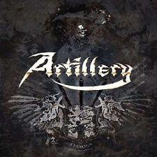ARTILLERY - Legions CD NEU