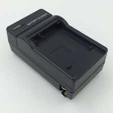 Charger for PANASONIC Lumix DMC-SZ1 16.1MP Digital Camera Battery DMW-BCK7 BCK7E