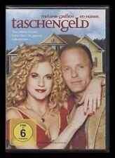 DVD TASCHENGELD - MELANIE GRIFFITH + ED HARRIS - Romantik-Komödie *** NEU ***