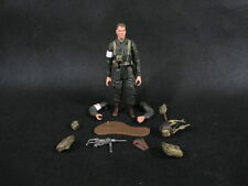 JSI Century Soldiers WWII US ARMY 1/18 Figure 60099A04