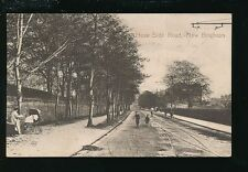 Cheshire NEW BRIGHTON Hose Side Rd Used 1919 PPC
