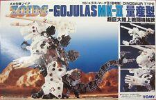 TAKARATOMY ZOIDS GOJULAS MK-II DINOSAUR TYPE Japan Import F/S S0837