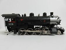 S Scale Brass UP Consolidation 2-8-0 SWM-S8 C-70 Train Southwind Models T56