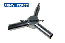Army Force Magazine Valve Key For KSC & WA Gas Charging Valve AF-TL001