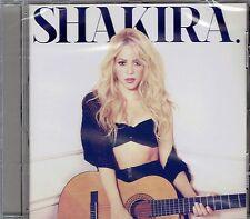 CD - SHAKIRA -